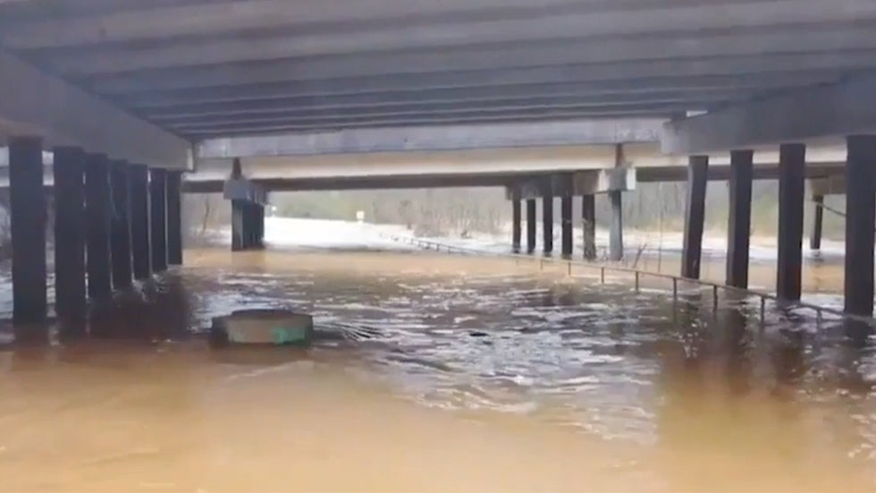 What is High Risk Flooding?