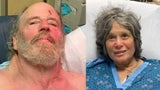 Couple Rescued After Being Lost in the Wilderness for a Week