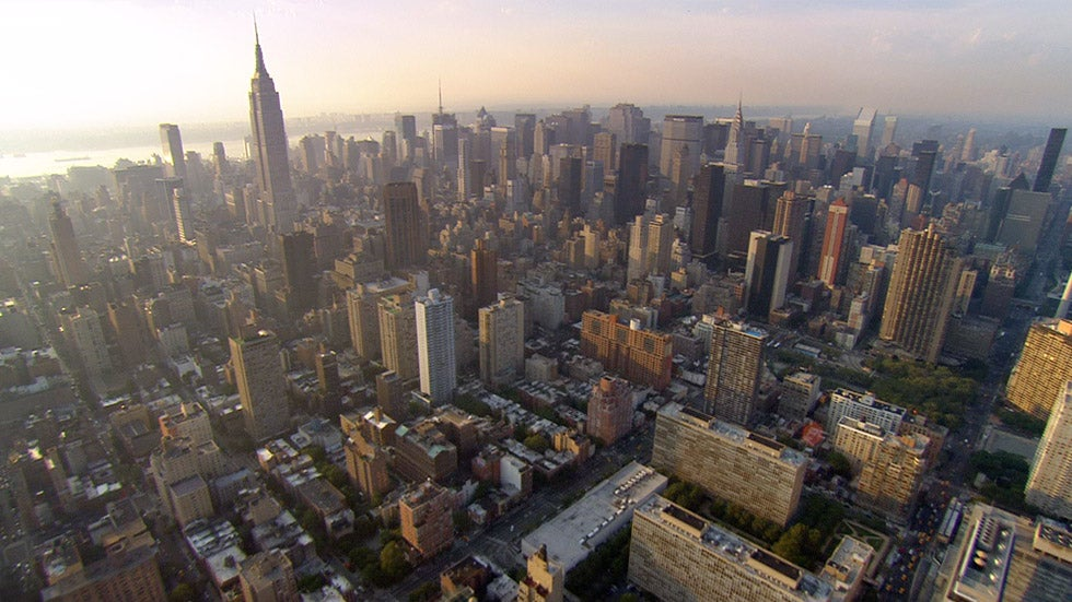 NYC Takes 'Aggressive' Steps to Fight Climate Change