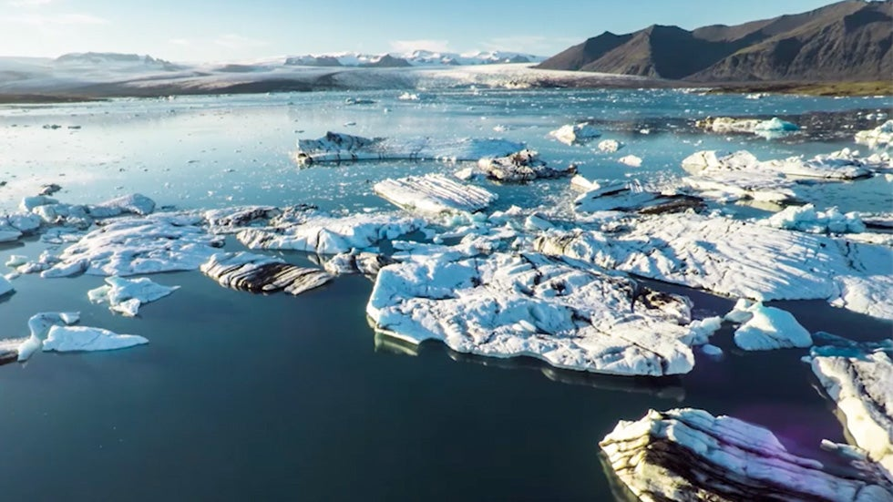 'Unprecedented' Warming Taking Place in Arctic