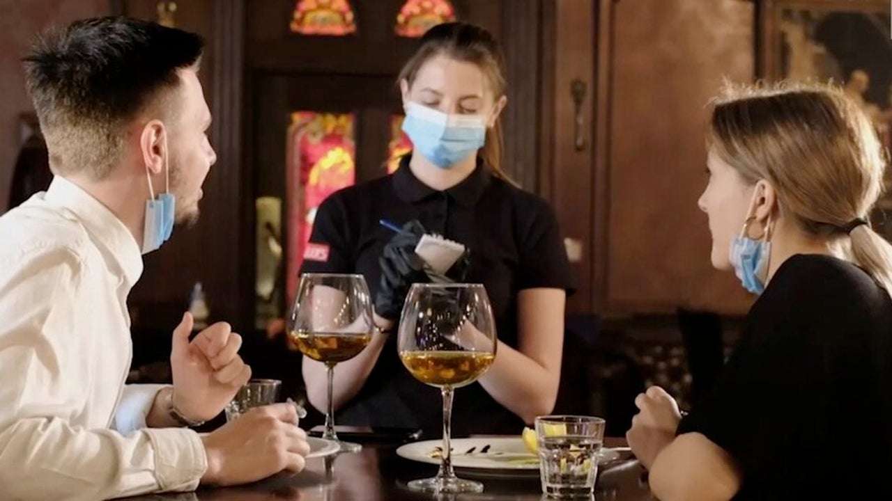 CDC Relaxes Mask Guidelines