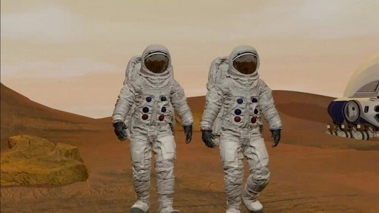 NASA Recruiting Volunteers to Spend 8 Months in Mars Simulation