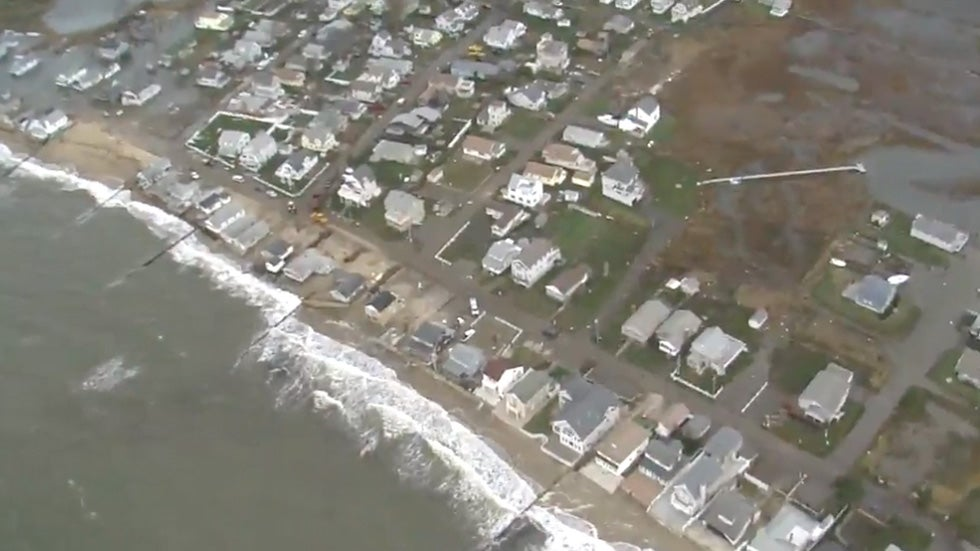Superstorm Sandy Money Unspent, Could NYC Handle Another Superstorm?