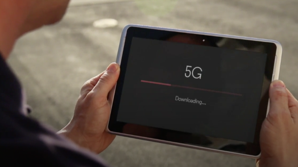 How 5G Could Interfere With Forecasting