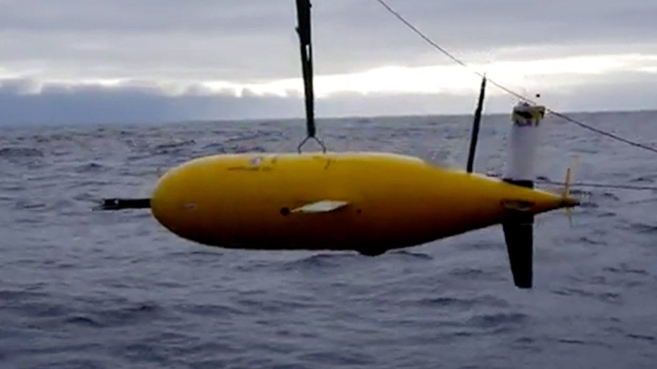 'Boaty McBoatface' Makes Big Scientific Discovery