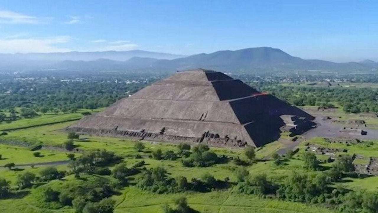 Why Ancient Sites in Mexico Are Under Threat