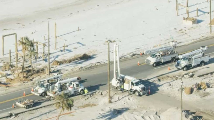 Why You Could be Without Power a Lot Longer this Hurricane Season