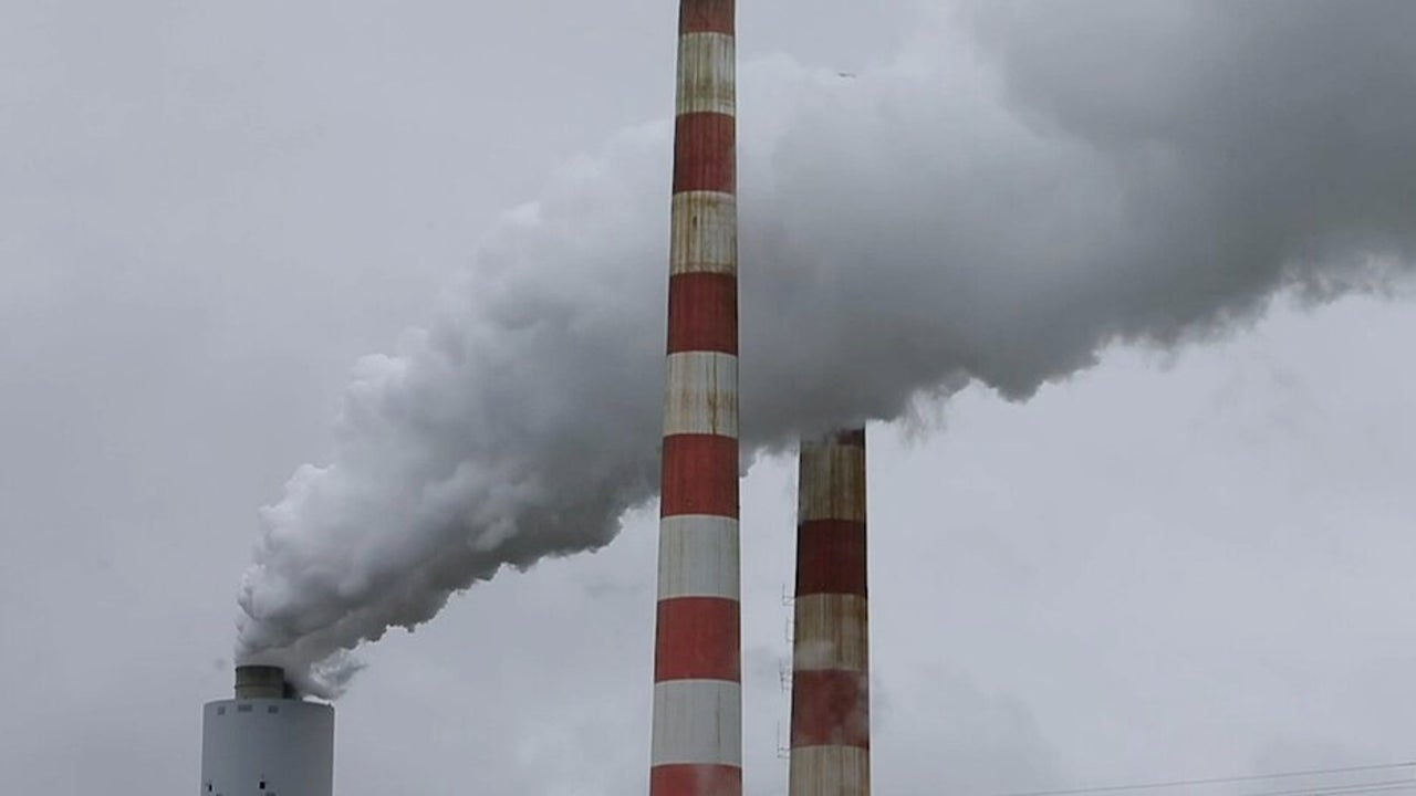 Carbon Dioxide in Atmosphere Reaches Record Levels