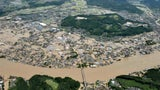 Deadly Flooding, Landslides in Japan After Heavy Rain