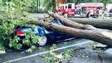 Flash Flood Emergency in Philadelphia, Water Rescues Underway