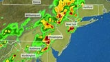 Flash Flooding, Severe Storms Expected From Appalachians to Northeast