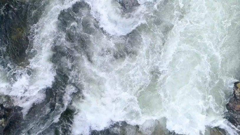 USGS: Crucial Water Cycle Intensifies Across Most of U.S.