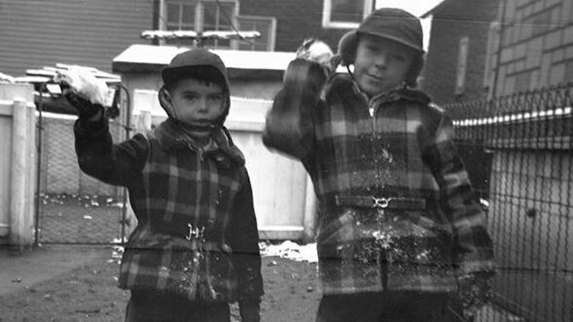 Thought Lost Forever, Memories Rescued From Forgotten Film Rolls