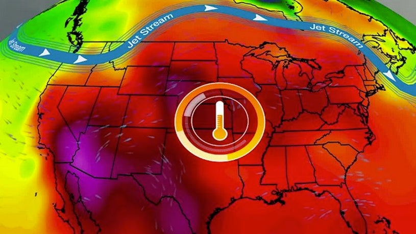 Record Highs Possible as Heat Wave Continues