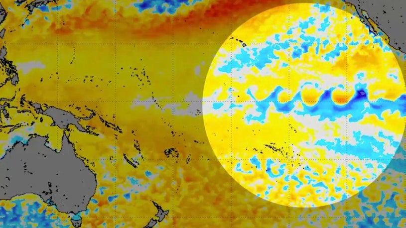 NOAA Issues La Niña Watch