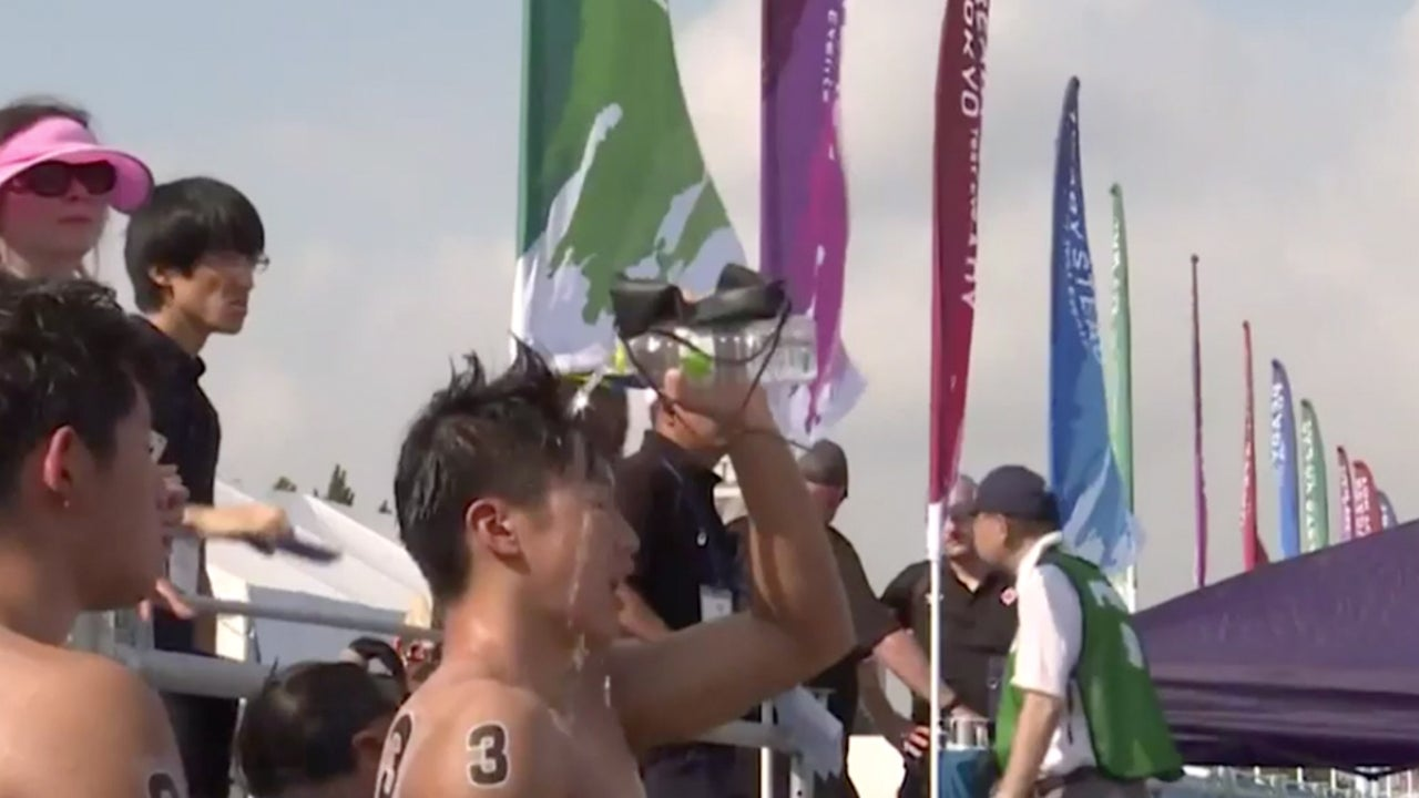 Can Tokyo Keep 2020 Olympic Summer Games Cool Enough?