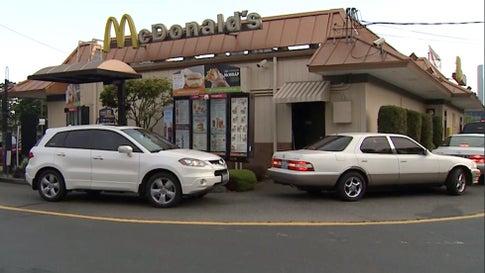 Major American City Bans New Drive-Thrus