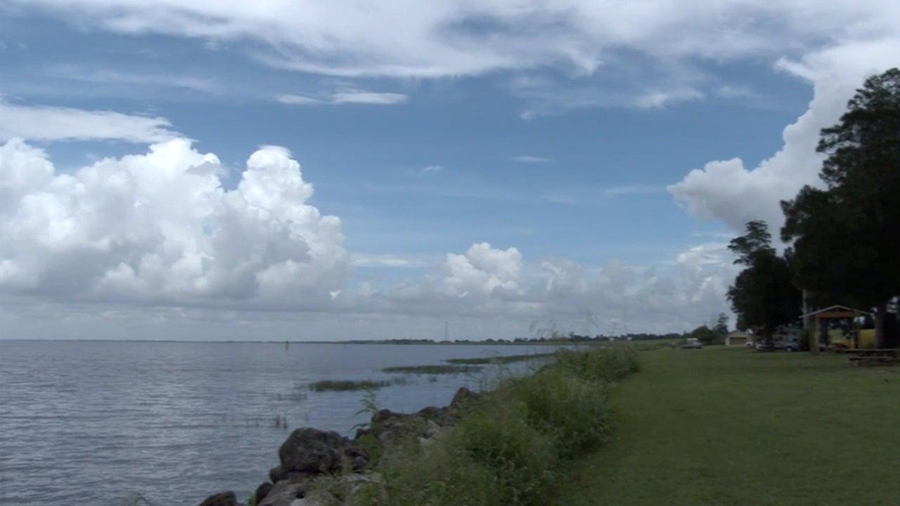 How Will Hurricane Dorian Affect Lake Okeechobee's Dikes?