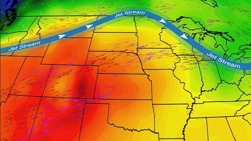 Heat and Humidity Return This Weekend in the Midwest