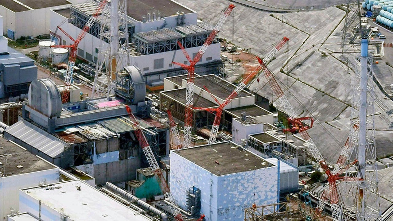 Fukushima, Japan to Host Olympic Events in 2020