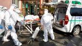 Coronavirus Cases Skyrocket in South Korea