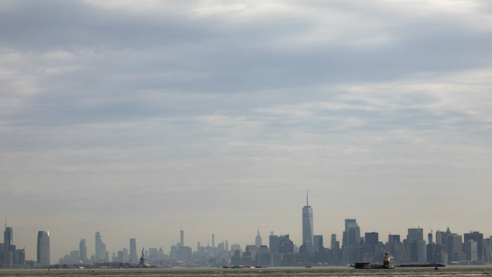 EPA Seeks Dramatic Change in Calculating Health Risks from Air Pollution