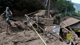 Deadly Quake Rattles Resort Island