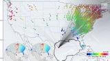 Golf von Mexiko: Erdrutsche unter Wasser könnten Tsunami auslösen
