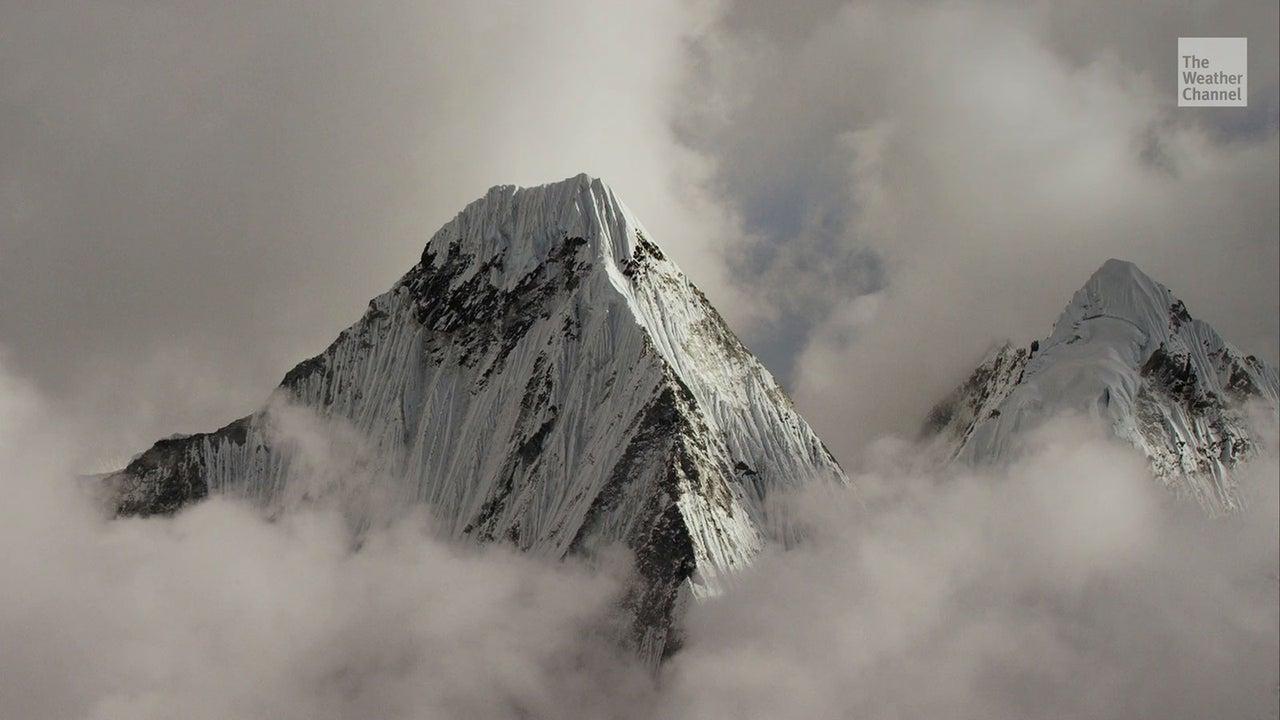 Die Pflanzen am Mount Everest wachsen in immer höheren Lagen. Doch für die Menschen der Region birgt das eine große Gefahr.