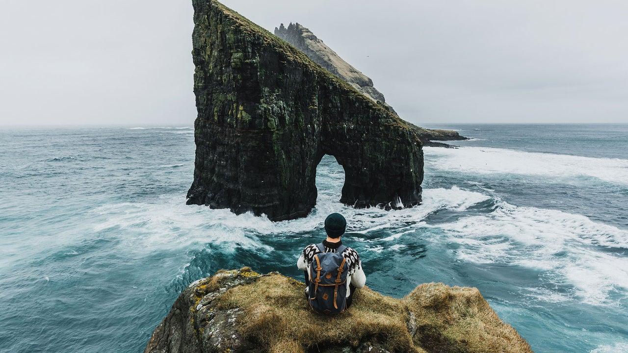 """2020 werden die Färöer-Inseln für ein Wochenende """"wegen Wartungsarbeiten geschlossen"""". Was hinter der ungewöhnlichen Aktion steckt:"""
