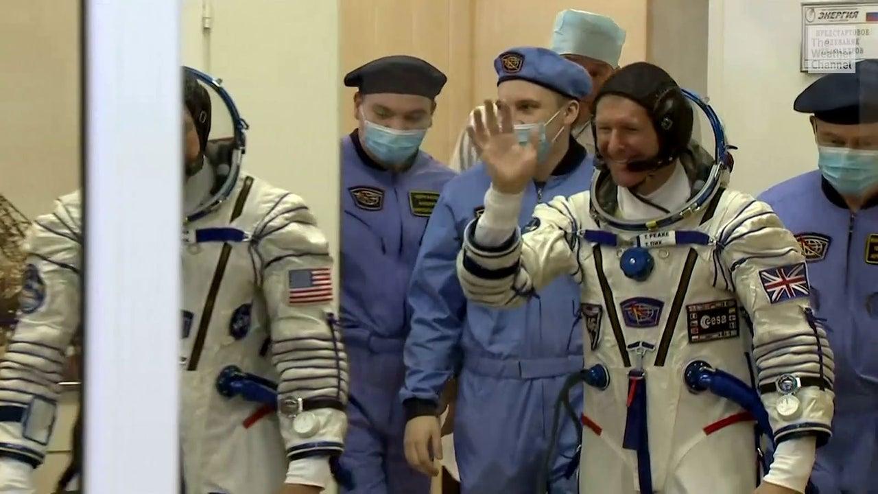 Im April startet die Nasa ihre neue Mission ins All. Doch auch für die Astronauten ist Covid-19 ein Thema. Wie die Nasa verhindern will, dass das Virus auf die Raumstation gelangt.