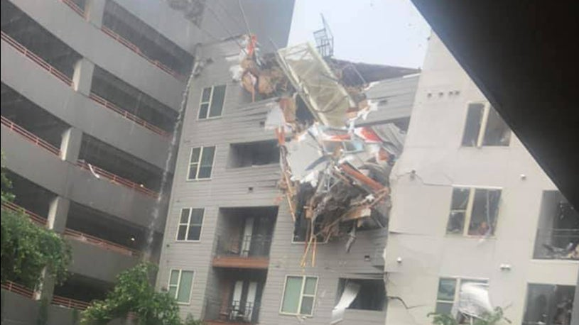This Could Offer Clues into Deadly Crane Collapse in Dallas
