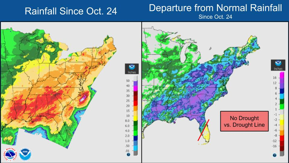 East Coast Of Florida Map.Weather News Weather Underground