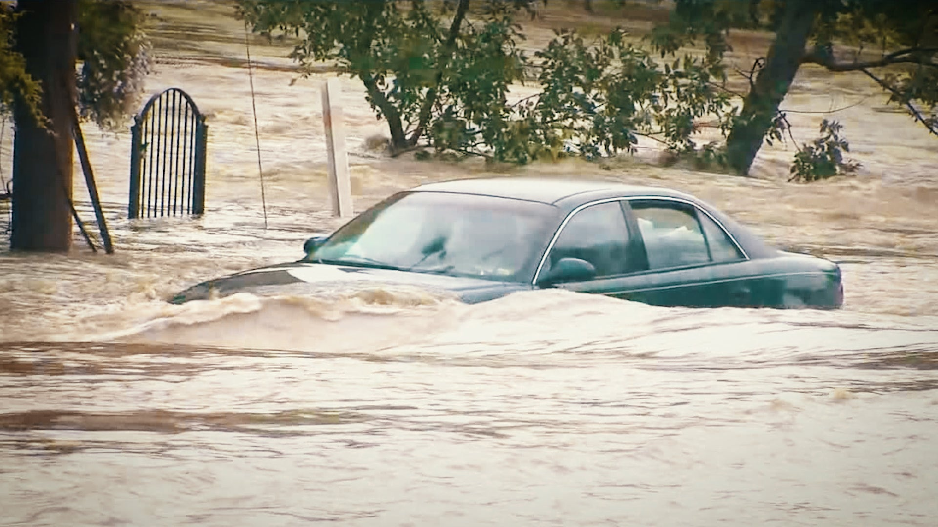 Flooding Facts That Might Surprise or Even Save You
