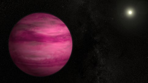Yes, You Can Help Name an Exoplanet. No, It Can't Be Named for Your Cat