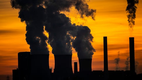 18 Countries Show Decrease in Carbon Emissions from Fossil Fuels ...