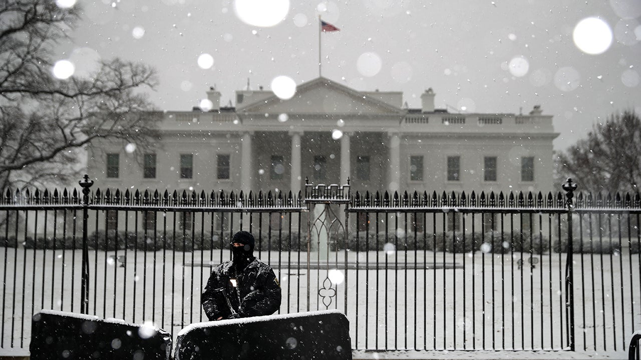 Winter Storm Turns Deadly; D.C. Shut Down