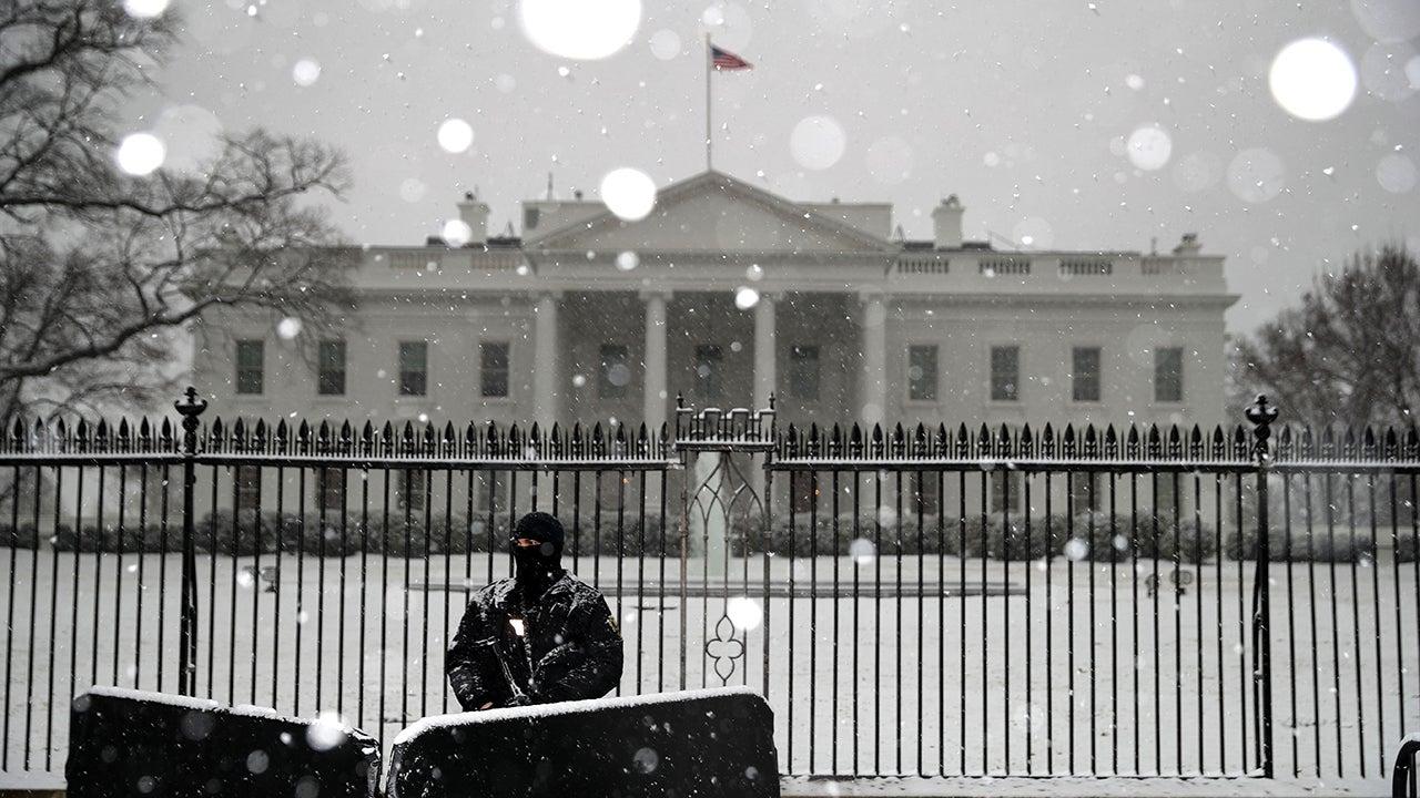 Winter Storm Turns Deadly; D.C. Shut Down