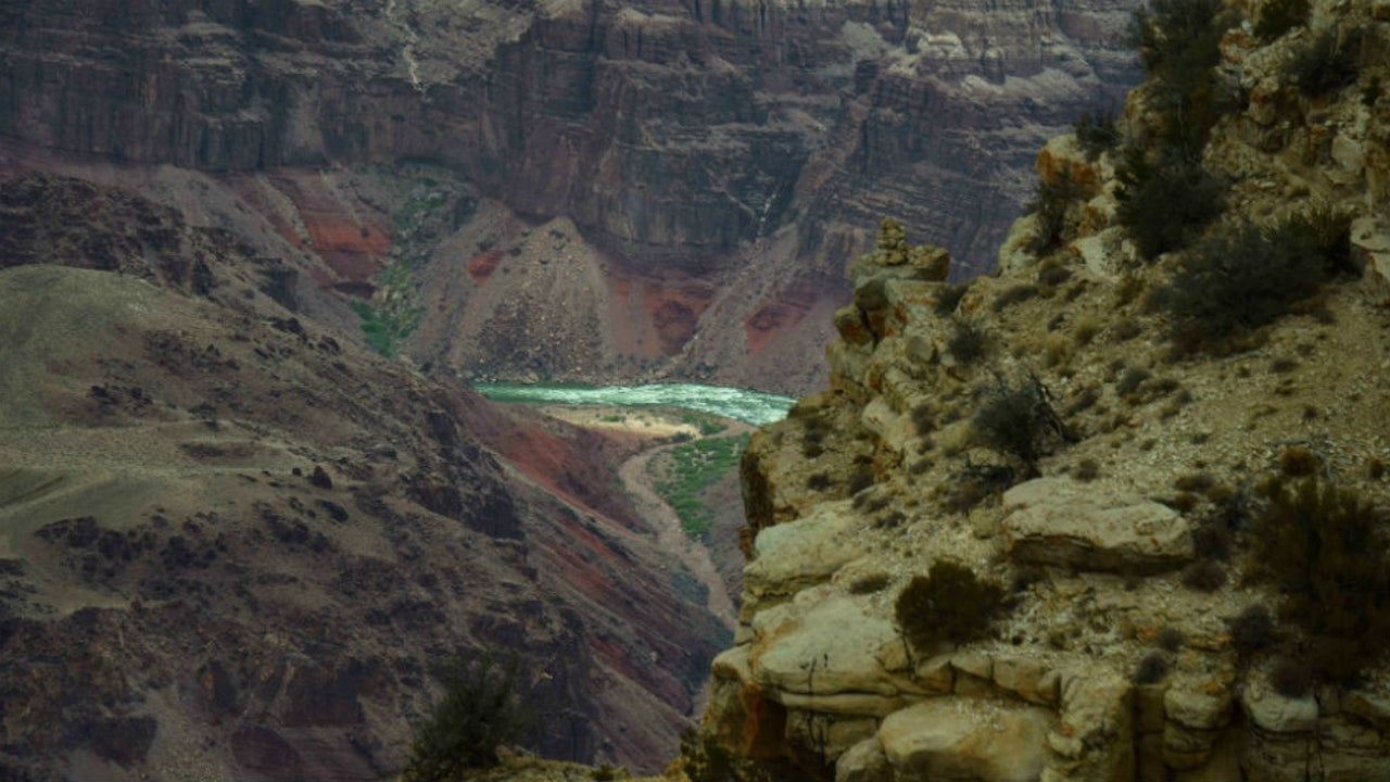 Climate Change Threatens Colorado River Basin Water Supply