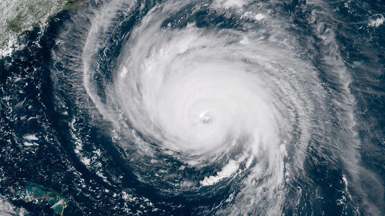 Hurricane Season Forecast Update is in