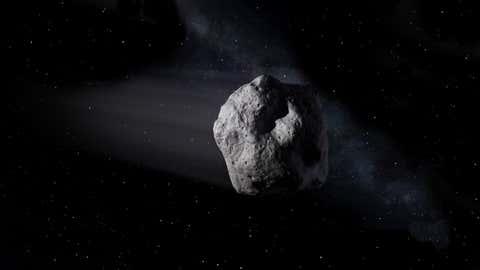 Representational image.(NASA/JPL-Caltech)