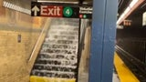Regular Flooding of NYC Subway Likely as Heavy Rainstorms Increase