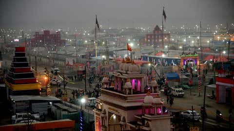 (Sandeep Rastogi/ BCCL Lucknow)