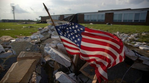 FEMA Unprepared for Disasters, New Report Says