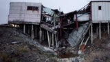 Russian Permafrost Melting So Fast, Homes, Roads Are Crumbling