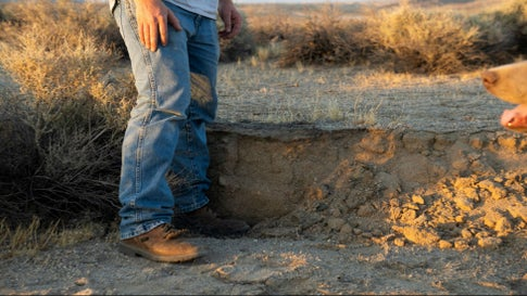 Earthquakes Continue to Shake California