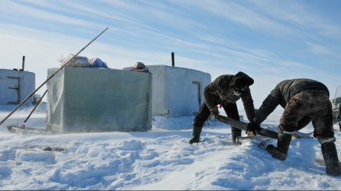 Could Climate Change Drive More People to Live in Siberia?