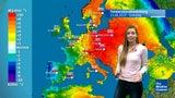 Wetter-Chaos in Europa! Darum trifft es Deutschland besonders schwer
