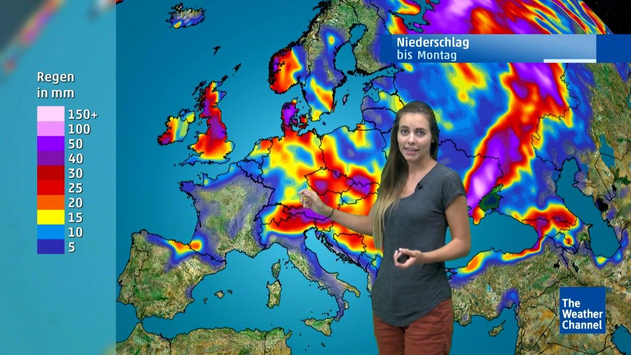 Mittelmeer so warm wie Tropen: Saharaluft bringt ungewöhnliche Folgen für Europa