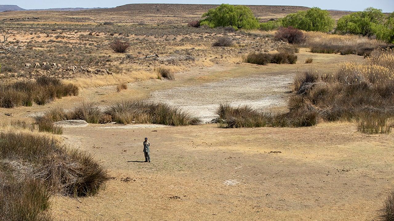 Water Crisis Caused by Climate Change Looming, U.N. Report Warns